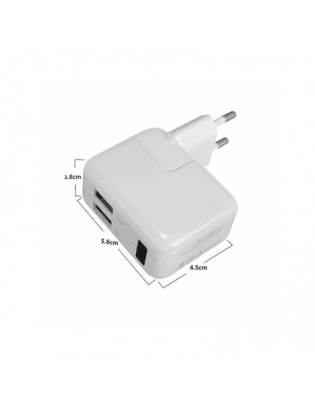 Camera power adapter
