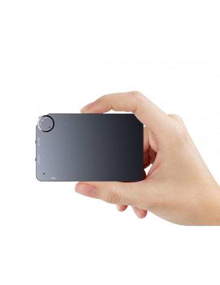 Enregistreur micro espion audio ultra plat longue autonomie nouvelle génération