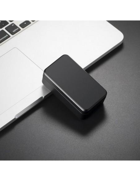 Micro GSM espion et traceur GPS longue autonomie 60 jours