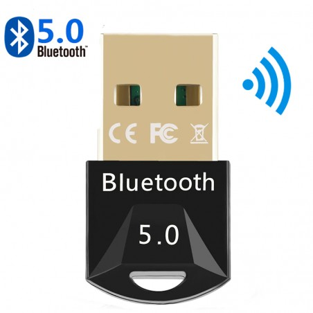 Adaptateur Bluetooth 5.0 dongle Bluetooth