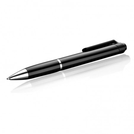 Pen micro recorder