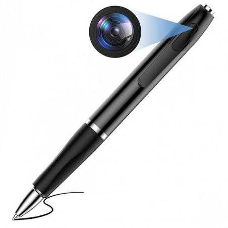Full HD spy camera in a pen 90 minutes
