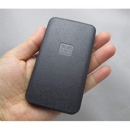 Micro enregistreur discret dans une batterie externe 7 jours